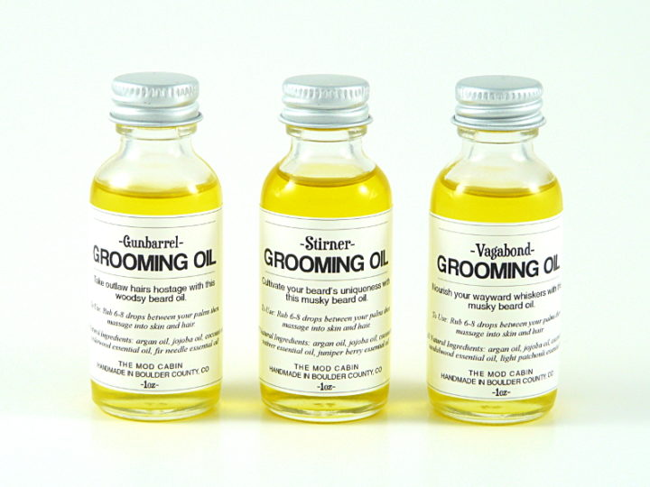 What is Grooming Oil and Why Do You Need It?