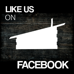Like The Mod Cabin on Facebook
