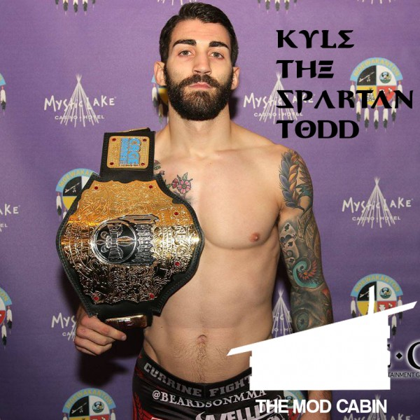 The Mod Cabin Kyle The Spartan Todd