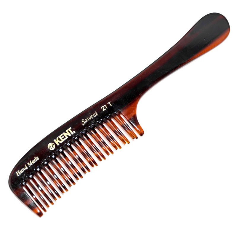 beard hair detangling comb the mod cabin grooming co. Black Bedroom Furniture Sets. Home Design Ideas