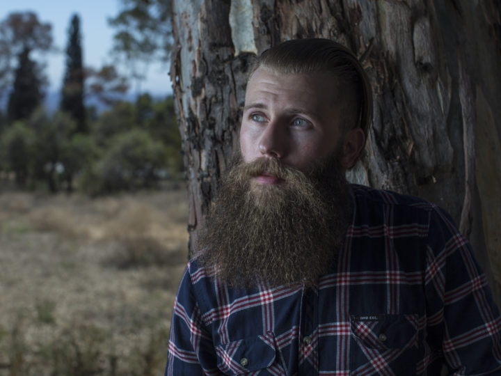 Cultivate Your Own Beard Style by The Mod Cabin