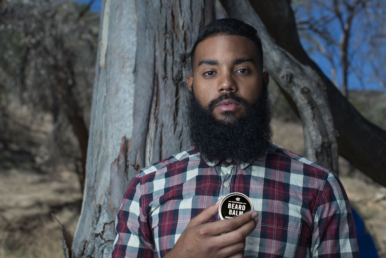beard care for black men by the mod cabin the mod cabin grooming co. Black Bedroom Furniture Sets. Home Design Ideas
