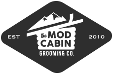The Mod Cabin Grooming Co.
