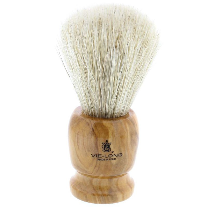 Vie Long Shaving Brush 13070 - The Mod Cabin