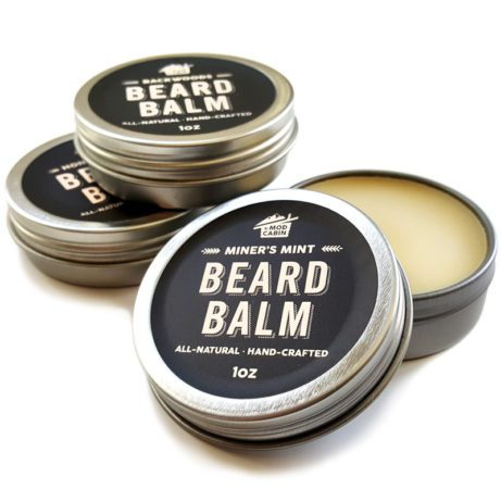 Beard Balm Sampler 3-pack - The Mod Cabin