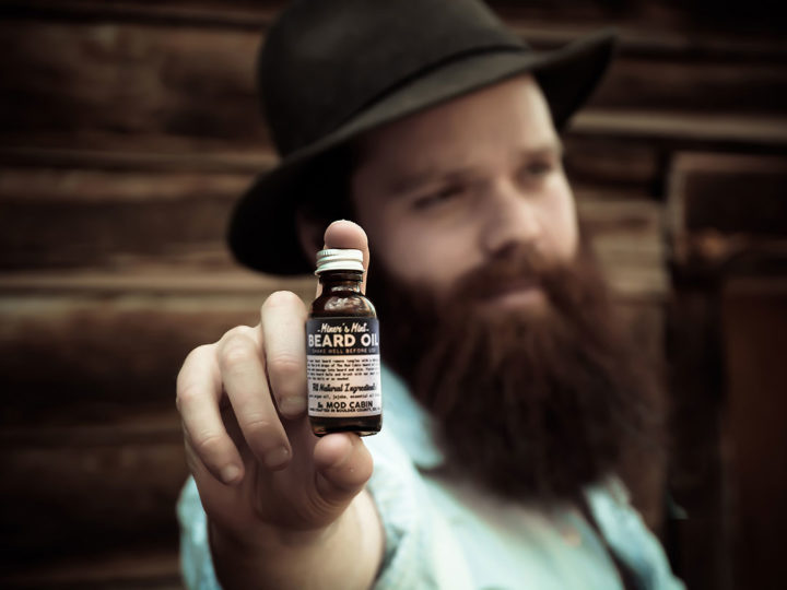 What's In Your Beard Oil?