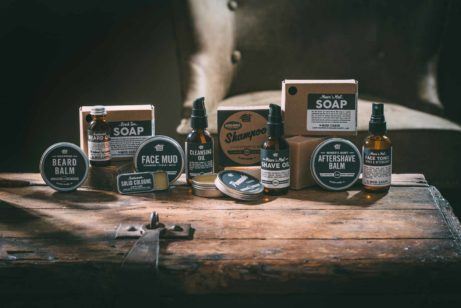 All Natural Products from The Mod Cabin