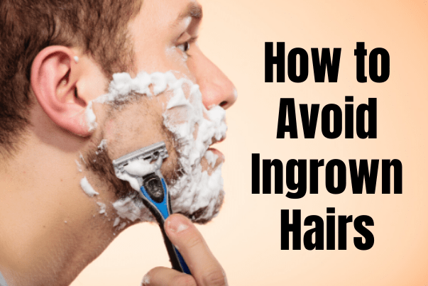 How to Prevent Ingrown Hairs: A Journey into Proper Shaving