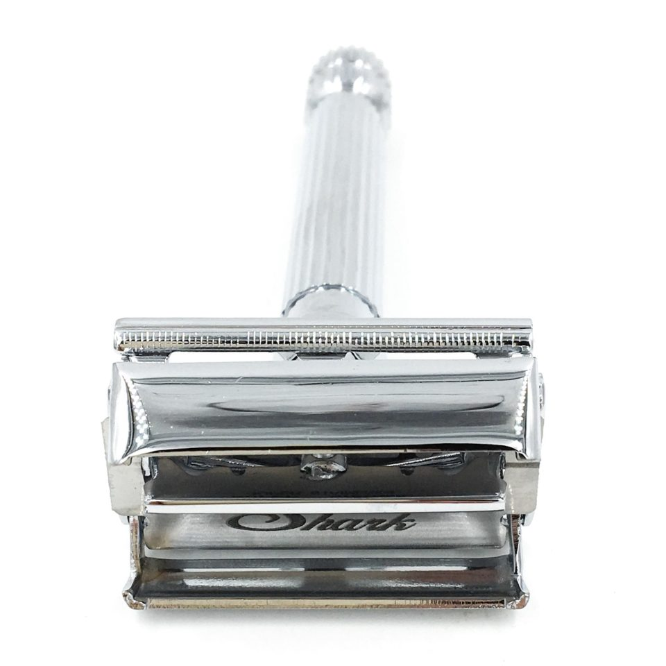 Parker 82R Heavyweight Safety Razor